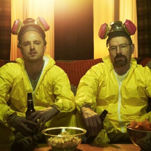 Adicta a Breakingbad Quintatemporada (me faltan solo 8 capitulos) Followforfollow