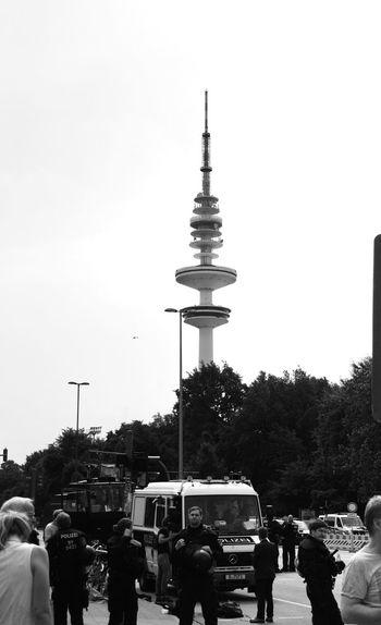 Hamburg G20 Summit G20 Meeting