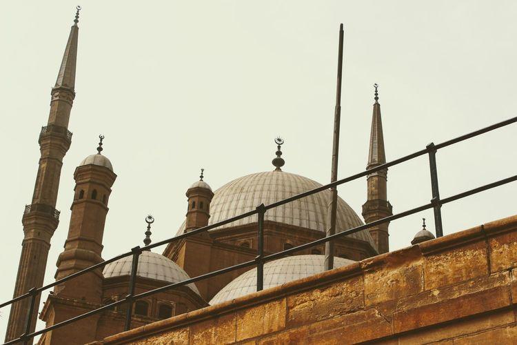 Photooftheday Egyptphotography Mohamed Ali Mosque Cairobeauty Egypt Cairo Treasure Journey Photography Trip Photo
