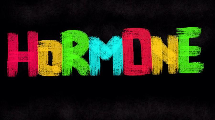 Hormone Hormone Hormones Steroids Sport Health Testosterone