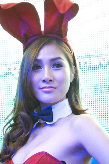 Bunnygirl Asain Girl
