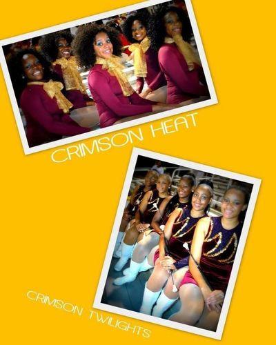 Crimson Heat 2012-2013