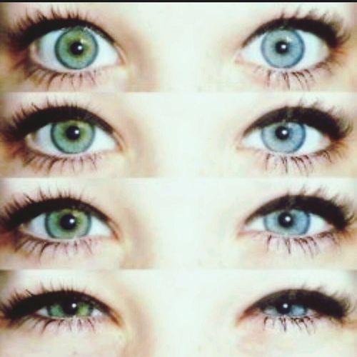 My Amazing eyes..LOL?