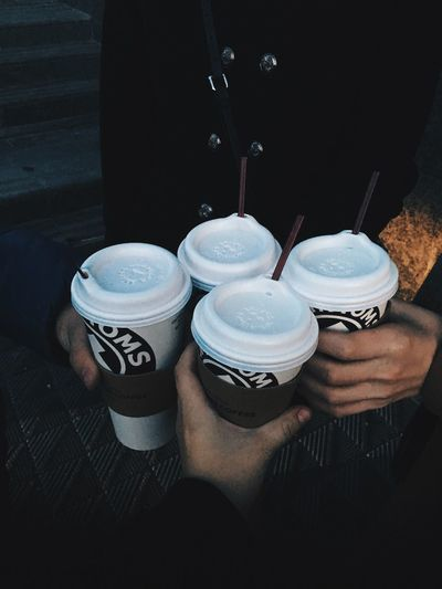 Coffee Cup Food And Drink UB Love ♥ Friendship Evening Indoors  Ulaanbaatar Street People And Places