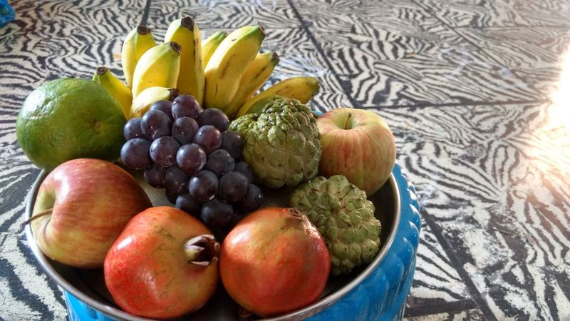 Beautifully Organized Food Food And Drink Freshness Fruit Fruit Bowl Fruitporn Fruits Fruits ♡ Healthy Eating