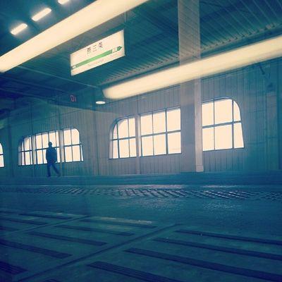 新幹線の1階楽しかった(笑) Japan Station