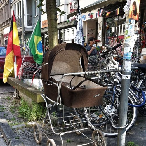Street Photography Kreuzberg Real Life Hello World