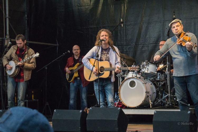 Rudi Tuesday Band Thuringen Heikobo Foto Fotografie Walpurgisnacht ZellaMehlis Rudituesdayband A6000