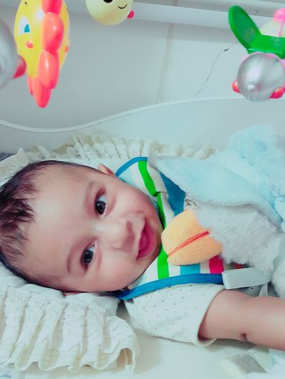 Good Look My Son Cute ^___- Smile