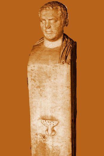 Akropolismuseum Penis! Peñíscola Art And Craft Human Representation Male Likeness Male Organ No People Sculpture Statue