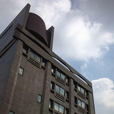 Architecture Togomurano Bank Building Exterior Brick Wall NewToEyeEm EyeEmNewHere