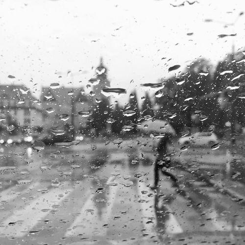 Rain Vscocam VSCO Street Photography Streetphotography Blackandwhite Up Close Street Photography