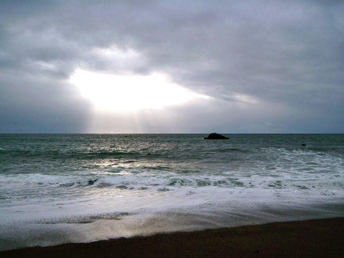 California Monterey Beach Photography Ocean View Sunset Sand