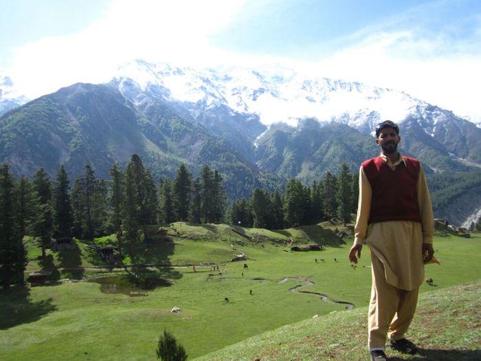 Beauty Of Pakistan EyeEm Best Shots Fairy Meadows