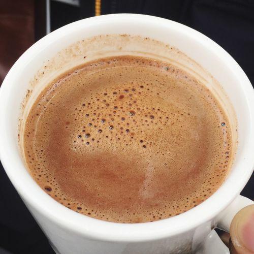 Hotchocolate Tablea Drink Goodmorning :) Eyeem Food  Celebratelife Close-up EyeEm Gallery