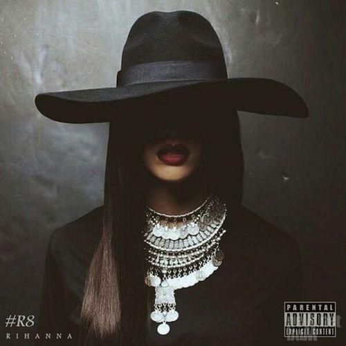 Riri Rihannanavy Rihanna 💁🙌💕