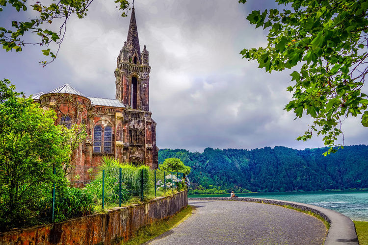 Timeless Chapel