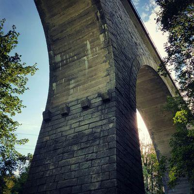 Bridge Perspektive Sunlight Architectur Architecture_collection Perspectives Urban Landscape
