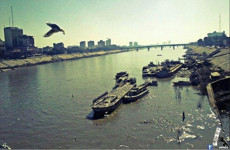 Iraq Baghdad