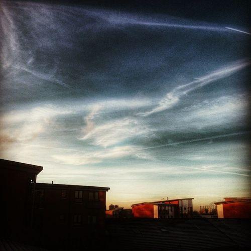 Selondon Selondonforever Selondonsky Selondontillidie sky cloud clouds cloudporn cloudscape cloudstagram cloudlovers cloudsporn silwoodestate silwoodregeneration