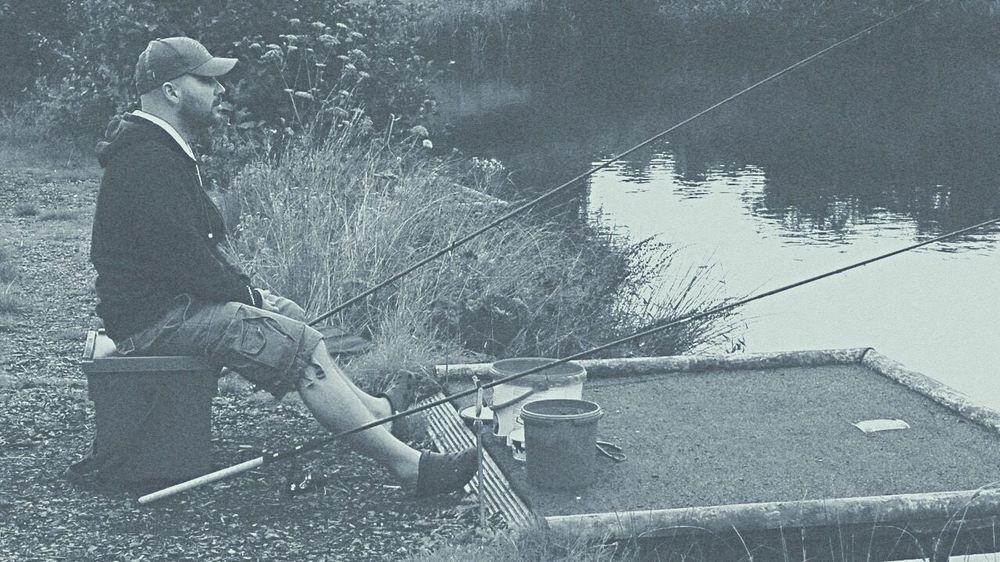 Fishing Worcestershire Kidderminster Carp Catfish Trakker Fox Shakespeare Drennan