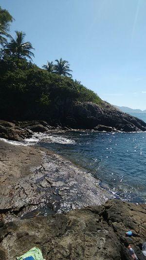 AmandaCarolinne Guarujá Praia Love ♥