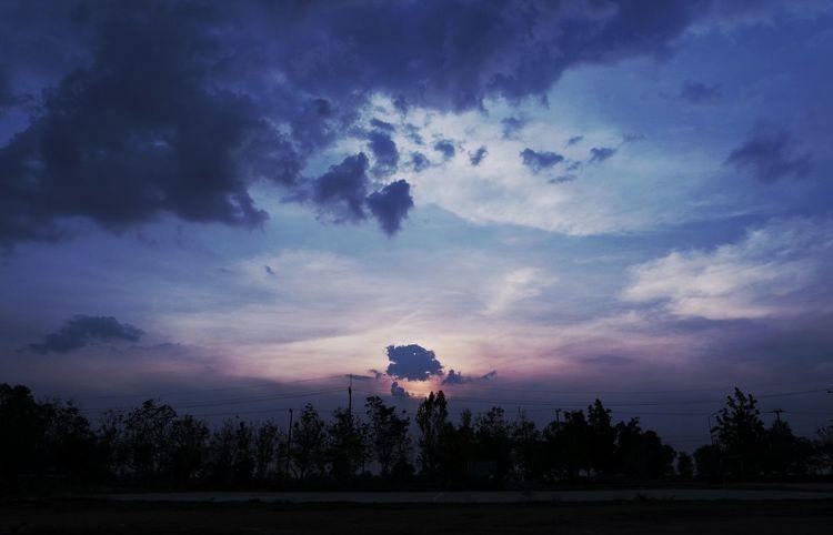 Mysoul  Sky Lightinthedark