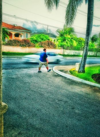 EyeEm Gallery Walking Around Excercise Time Excercise Fine Art Photography Need For Speed Sunny Day Great Outdoors Color Portrait Taking Photos Barbados 2016
