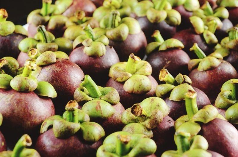 Mangosteen Fruits Queen
