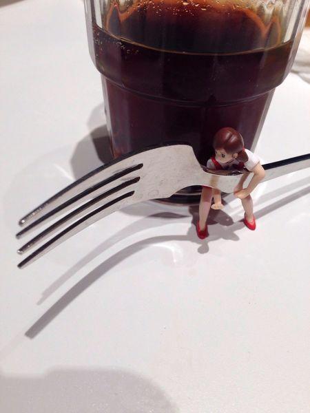 Fuchiko Doll Limitededition