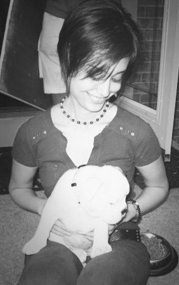 Me Throwback 2009 :)