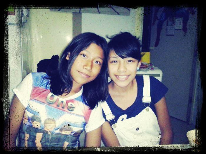 Beautiful Girls Smile :)