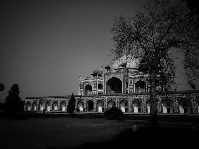 Humayun's Tomb Discovery Historical Building Indiatourism Travel Photography Incridible India Nikonindiaofficial Historical Incredibleindiaofficial Newdelhi Discover Your City City Ancient Civilization History Sky Architecture Built Structure Civilization Historic