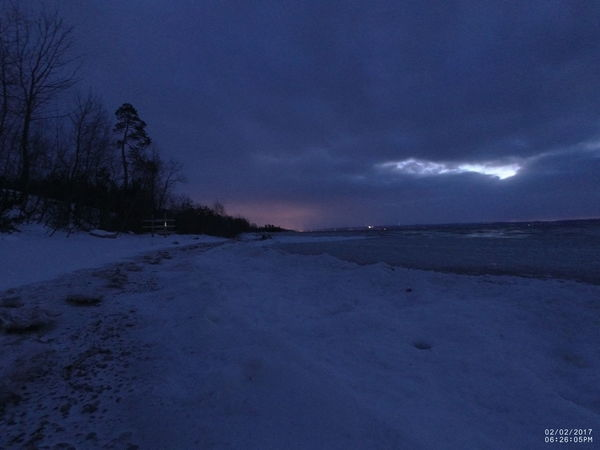 Beach Beauty In Nature Cloud - Sky Cloudy Sky Cold Temperature Day Frozen Frozen Lake Landscape Nature No People Outdoors Scenics Sea Sky Snow Storm Clouds Sunset Tranquil Scene Tranquility Tree Water Weather Winter