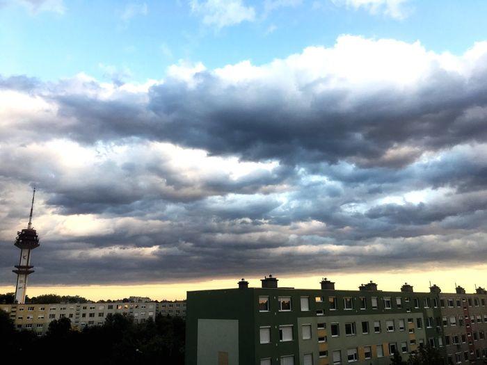 Sky Urban Urban