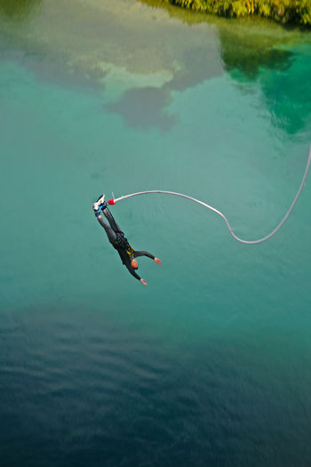 Bungee Jumping Bungy Bungy Jump Taupo, New Zealand Bungeejump Bungeejumping Bungy Jumping Bungyjump Bungyjumping Extreme Sports