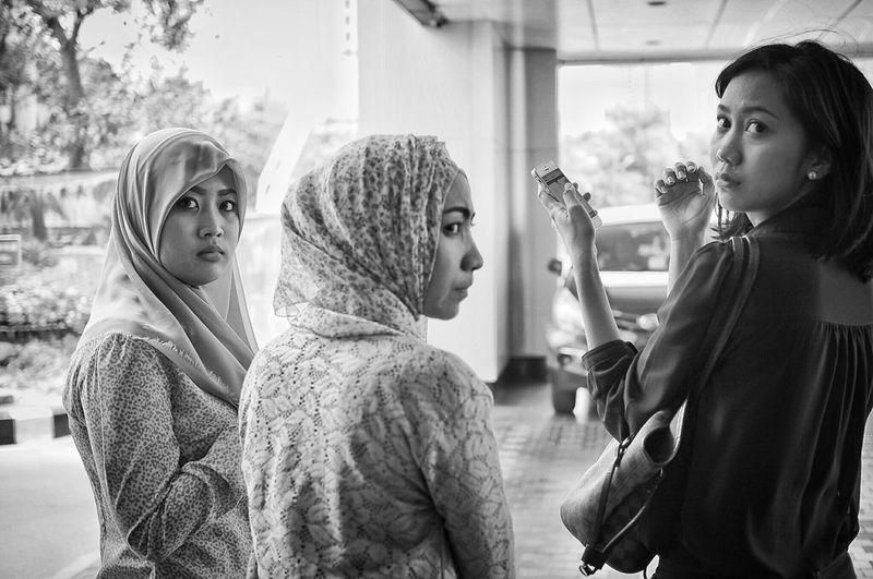 Streetphotography Jakarta Humaninterest Street Portrait People