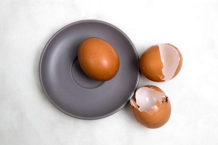Egg Yolk Bowl