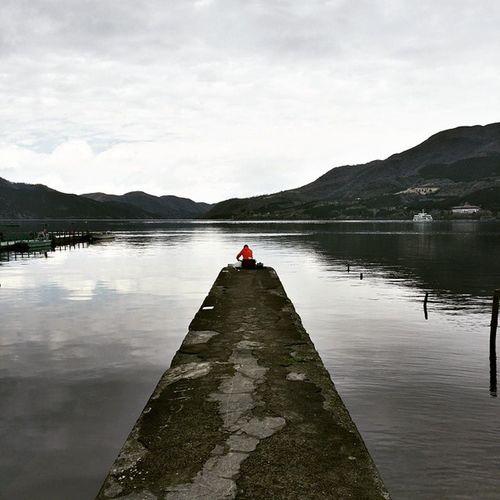 Fishing Lakeashi Oishiisg