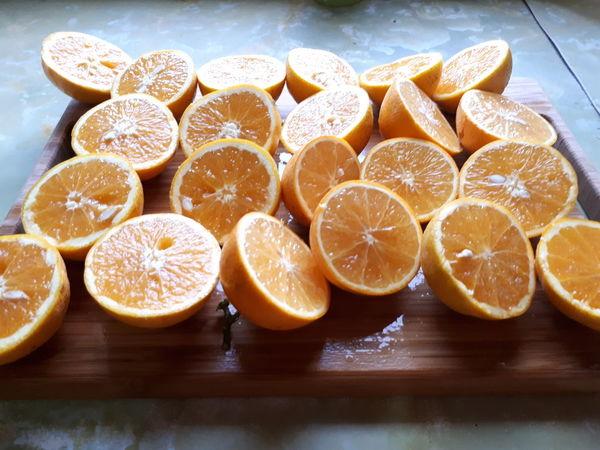 naranjas Fruit Citrus Fruit SLICE Grapefruit Cross Section Table Close-up Sweet Food Food And Drink Orange - Fruit Juicy Vitamin C Halved Vitamin
