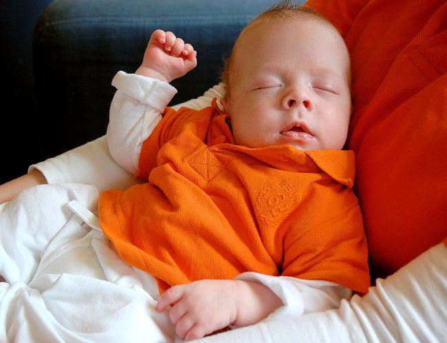 Grandson In The Future Future Supporter National Soccerteam Holland❤ Orange Team Taking Photos EyeEm Best Shots