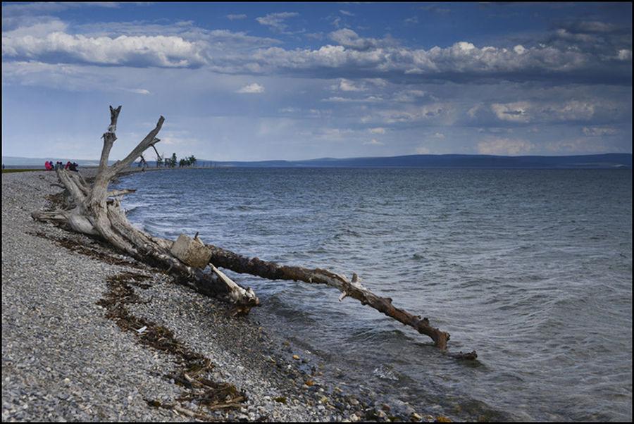 Lakeside 2, Mongolia