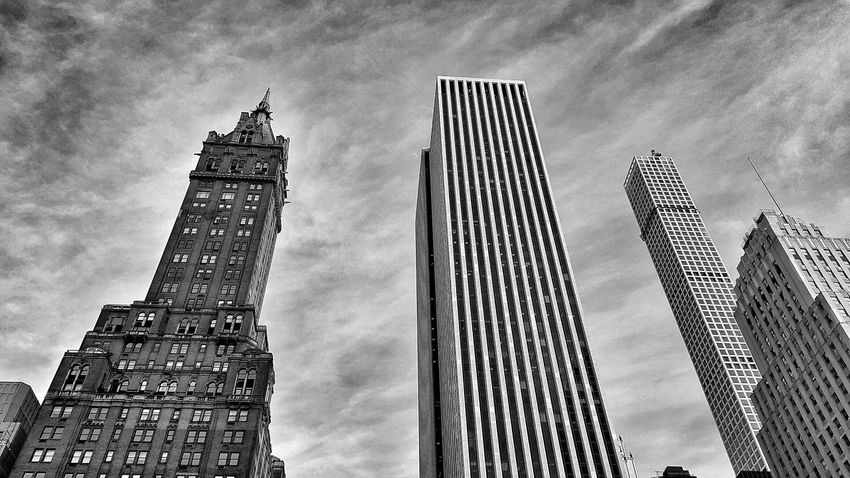 USA Photos Streetphotography Bnw Blackandwhite Streetphoto_bw Buildings Buildings & Sky I Heart New York Streamzoofamily Samsung Galaxy Note 4 Seeing The Sights Cloudpark