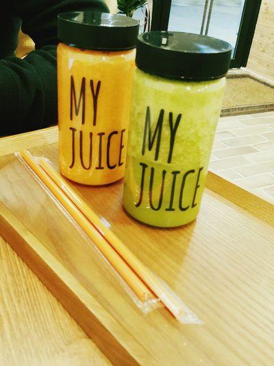 @My Juice