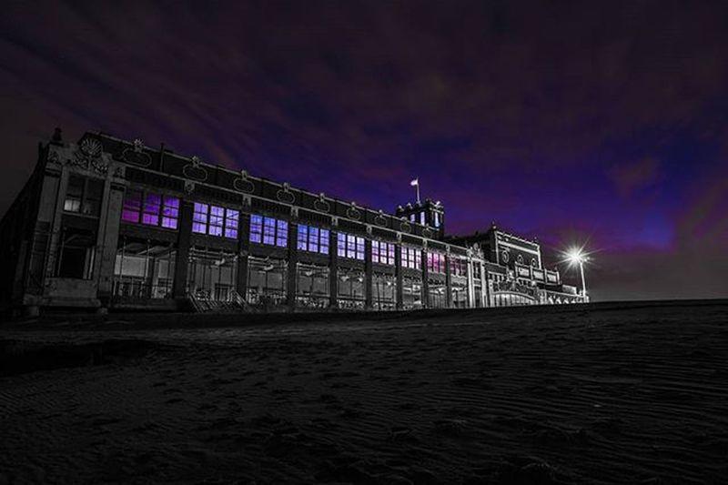 Asburyparkbeach Asburypark Asburyparkwaterfront Asburyparkboardwalk Asburyparknj Jshn Jerseycollective Conventionhallasburyparknj Longexposureoftheday Njshooterz Njisntboring Njspots Just_newjersey NightShots