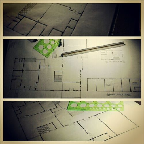 Cause' most people don't think like Architects and Architects too often don't think like people. Architecture Architorture Plans Scaled