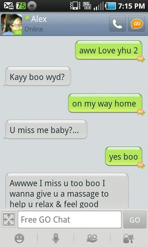 The Days Me Nd My Ex Had