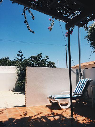The Secret Spaces Porto Santo Island