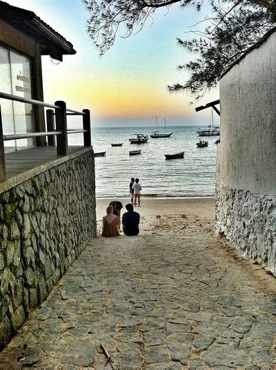 Good afternoon guys!! Remember Summer  Tadaa Community Sunset In Búzios