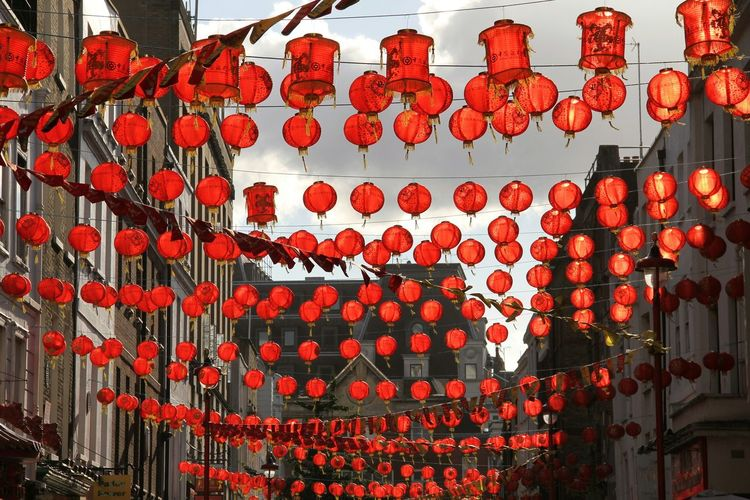Colours Of The Orient Lanternfestival Chinese Culture RePicture Travel The Street Photographer - 2015 EyeEm Awards